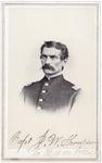 Thompson, J.W. Capt.