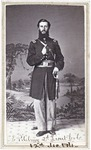 Pilsbury, E. 2nd Lt.