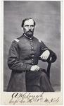 Clough, A.W. Capt.