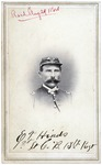 Hinds, Ellis T. 1st Lt.