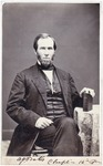 Bates, Alvan Chaplain