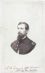 Evans, Simeon A. Asst. Surgeon