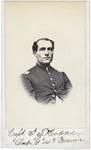 Hobbs, Isaac F. Capt.