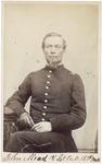 Mead, John 1st Lt.