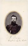 Walker, James Capt.