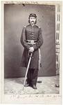 Wentworth, Thomas H. 1st Lt.