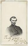 Brisbee, George D. Lt.