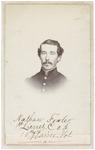 Fowler, Nathan 1st Lt.