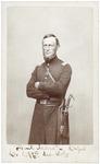 Marston, Daniel Capt.