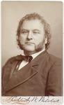 Wildes, Asa W. Col.