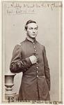 Hobbs, Joseph S. 2nd Lt.