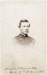 Mattocks, Charles P. Col. (1)