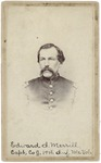 Merrill, Edward I. Capt.