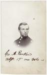 Parker, George A. Adjutant