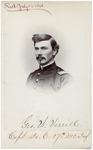 Verrill, George U. Capt.