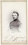 Garland, Charles P. 1st Lt.