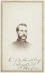Hinkley, C.B. Capt.