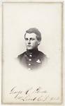 Palmer, George R. 1st Lt.