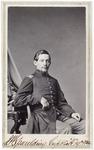 Spaulding, Joseph W. Capt.