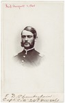 Chamberlain, Thomas D. Capt.