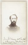 Keene, Samuel Maj.