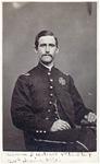 Melcher, Holman S. 1st Lt.