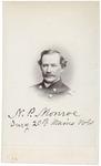 Monroe, N.P. Surgeon