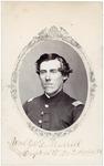Morrill, Walter G. Capt.