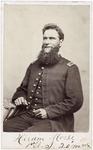 Morse, Hiram 1st Lt.
