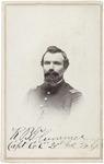Plummer, Rufus B. Capt.