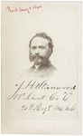 Stanwood, J.H. 1st Lt.