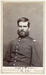 Case, I.W. Capt.
