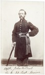 Beal, John M. Capt.