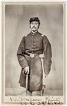 Graham, Charles C. 1st Lt.