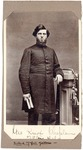 Knox, George Chaplain