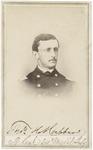 Hubbard, Thomas H. Lt. Col.