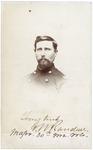 Randall, George W. Maj. (2)