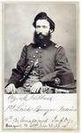Hibbard, Azrole 1st Lt.