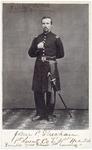 Sheahan, John P. 1st Lt.