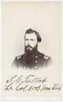 Talbot, Stephen C. Lt. Col.