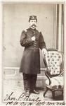 Beals, Thomas P. 1st Lt.