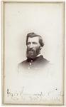 Hammond, Joseph B. 1st Lt.