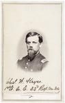 Keyes, Charles W. 1st Lt.