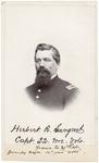 Sargent, Herbert R. Capt.