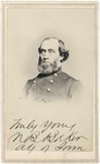 Baker, N.B. Adjutant General of Iowa