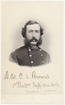 Brown C.S. Lt. Col.