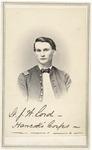 Lord, J.W. Lt.