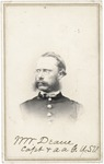 Deane, W.W. Capt. & Asst. Adjutant Gen.