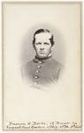Duren, Freeman H. Sgt.