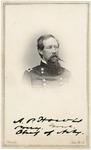 Howell, A.P. Brig. Gen.
